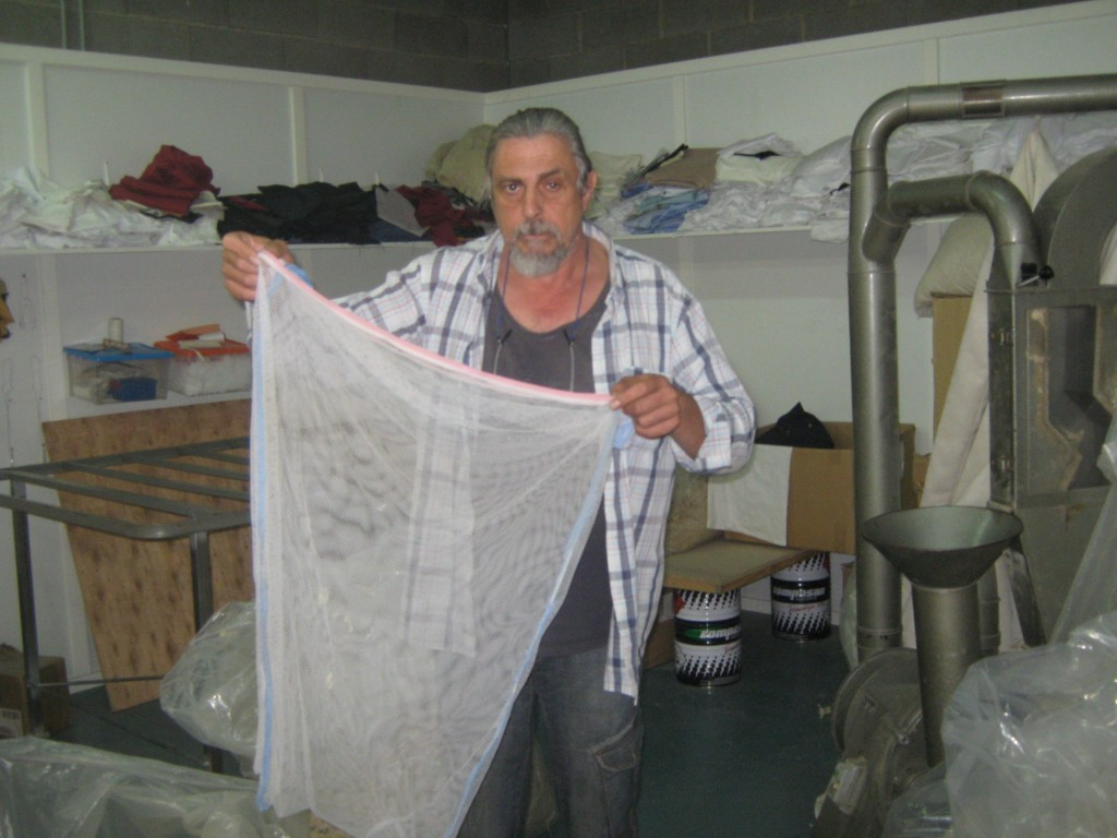 C mo lavar lana de oveja en casa la fabrica de colchones de altorric n - Casa de colchones ...